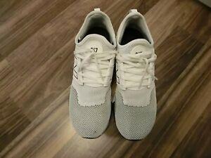 New Balance Sneaker weiß Gr. 42