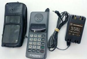 Vintage Motorola POCKET CLASSIC 1100 Mobile phone