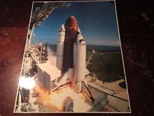 "NASA STS-58 Columbia Poster F-1105 16""x20"""