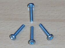 4 TV STAND FIXING SCREWS FOR LG 42LW650 47LV355 42LW750 42LW450 42LW551 42LW550