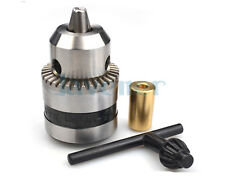 Mini Electric Drill Chuck 0.6-6mm With 6mm Copper Shaft Mount B10 Inner Hole