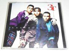 3T - ANYTHING - DELETED 1996 AUSTRIAN 6 TRACK CD SINGLE