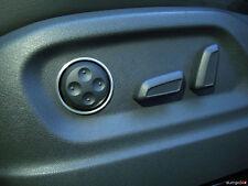VW Sharan 7N Tiguan 5N Aluring Alu Sitzverstellung R-LINE SPORT