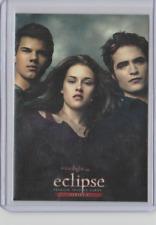THE TWILIGHT SAGA ECLIPSE TRADING CARD Kristen Stewart as Bella #81