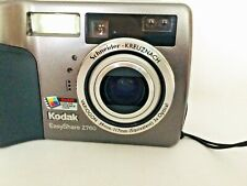 Kodak EasyShare Z760 6.1MP Digital Camera, No Charger, W/ Charging Station