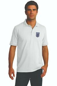 ENGLAND 2020 EURO UEFA European Championship  Polo Golf Shirt - ENGLAND