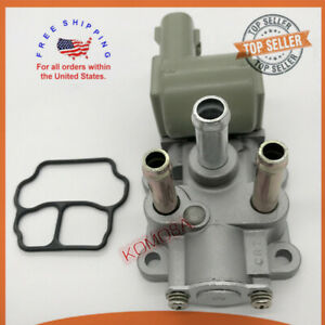 22270-16060 Idle Air Control Valve Fit For Prizm Toyota Celica Corolla