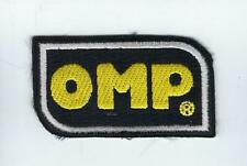 PATCH OMP