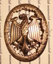 Orden Ehrenabzeichen Leistungsabzeichen Bronze   ##1144
