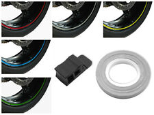 ADHESIVE STRIPS WHEELS STICKERS WHEEL RIM KTM DUKE 125 -200 - 390 - 690 / R