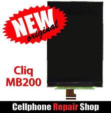 Original Motorola MB200 T-Mobile Cliq LCD Display Screen with Flex Cable Genuine