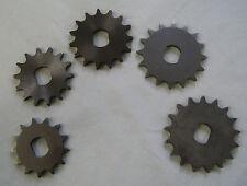 Ritzel passt für Simson S51 - S70, SR50 - SR80 12,13,14,15,16 oder 17 Zähne