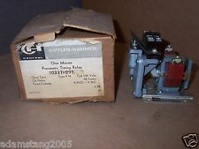 NEW CUTLER HAMMER 10337H292A ONE MINUTE PNEUMATIC TIMING RELAY