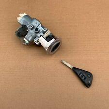 Subaru Liberty Gen 4 Ignition Barrel + Key 2005