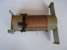 VINTAGE, RADIO Tuning coil