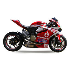 Ducati Panigale SBK 899 / 1199  Motorraddesign Dekor Decal Aufklebe Stickerkit