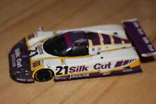 JAGUAR XJR9 Silk cut N°21 Le Mans 1988 Kit résine monté (Starter)