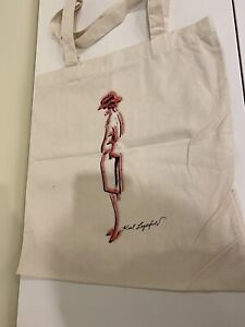 CHANEL VIP Gift TOTE BAG Mademoiselle Privé Exhibition Tokyo NEW & AUTHENTIC
