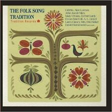 Folk Song Tradition (2013, CD NEU) CD-R