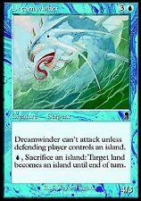 Dreamwinder LP FOIL Odyssey MTG Magic Cards Blue Common