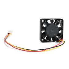 DC 5V 0.2A Cooler Cooling Fan for Raspberry Pi Model B+ / Raspberry Pi 2/3