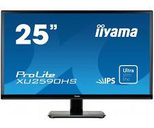 iiyama ProLite Xu2590hs-b1 Led-monitor 63.5cm/25 D