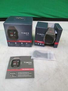 New Timex Ironman R3000 GPS Smart Watch TW5M37600IQ Free Shipping