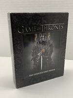Game of Thrones: The First Season 1 One (Blu-Ray Disc, 2012, 5-Disc)