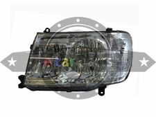 TOYOTA LANDCRUISER FJ100 5/2005-7/2007 HEADLIGHT LEFTHAND SIDE WITH CORNER LIGHT