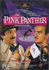 Peter Sellers PG Rated DVDs & Blu-ray Discs