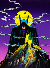 "Batman Poster Replica 13x19"" Photo Print"