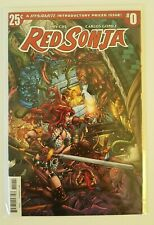 Red Sonja # 0, 1, 2, 3, 4, 5, 7, 8, 9, 10 (Vol.7) (2017 Dynamite) + Variants