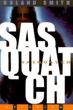 Sasquatch-ExLibrary