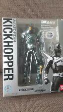 S.H. Figurarts Kamen Rider Kabuto Kickhopper Excellent condition  Masked Rider