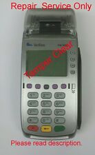 REPAIR YOUR VeriFone Vx520 (TAMPER)
