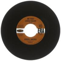 """JEWEL AKENS My First Lonely Night   NORTHERN SOUL 45 (OUTTA SIGHT) 7"""" Vinyl"""
