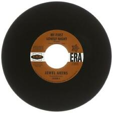 "Jewel akens la mia prima notte solitario nuovo Northern Soul 45 (Outta Sight) 7"" in vinile"