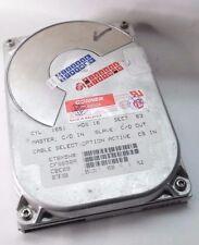 """HDD HD HARDDISK VINTAGE Conner CFS850A 850 MB 3.5"""" PATA IDE"""