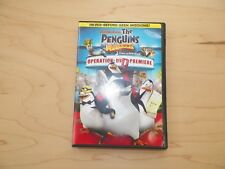 The Penguins of Madagascar: Operation: DVD Premiere (DVD, 2010)