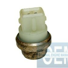 Engine Coolant Temperature Switch Original Eng Mgmt 8307