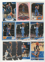 10 ct lot 2019/20 Chronicles RJ Barrett Rookie Cards! 9 DIFFERENT NY KNICKS RC