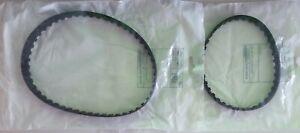Hiretech HT8 Floor Sander Belt Set Drum Belt & Fan Belt Genuine Parts