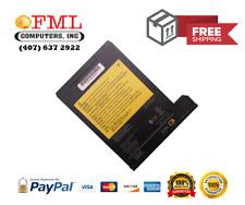 Genuine IBM ThinkPad Ultrabay 2000 Li-Ion Battery 02K6644 02K6645 02K6646