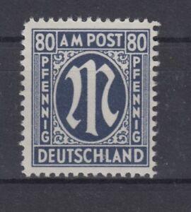 V. Au Postal 34 B Cz Vérifié Hettler (MNH)