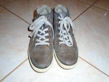 Paul Green Damen Leder Sneaker Gr 39