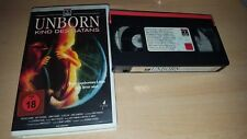 UNBORN - Kind des Satans - Brooke Adams - RCA Columbia - no DVD - ab 18 - uncut