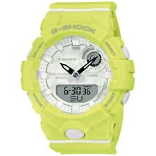 Casio G-Shock GMA-800-9AER with Bluetooth and Step Tracker