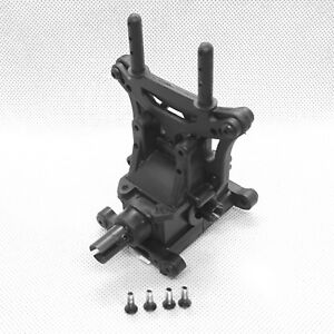 FTX Carnage Front Gearbox, Diff, Shock Tower & Body Post Set ***Fast & Free***