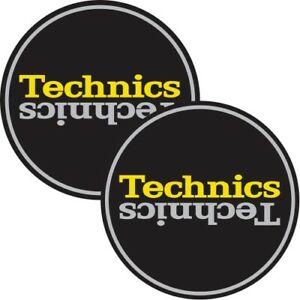 Slipmat Technics Duplex 4 | Neu