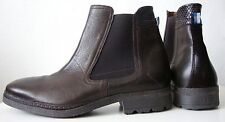FLORIS VAN BOMMEL Boots Herren Stiefel Stiefelette Schuhe Halbschuhe Gr.43 NEU